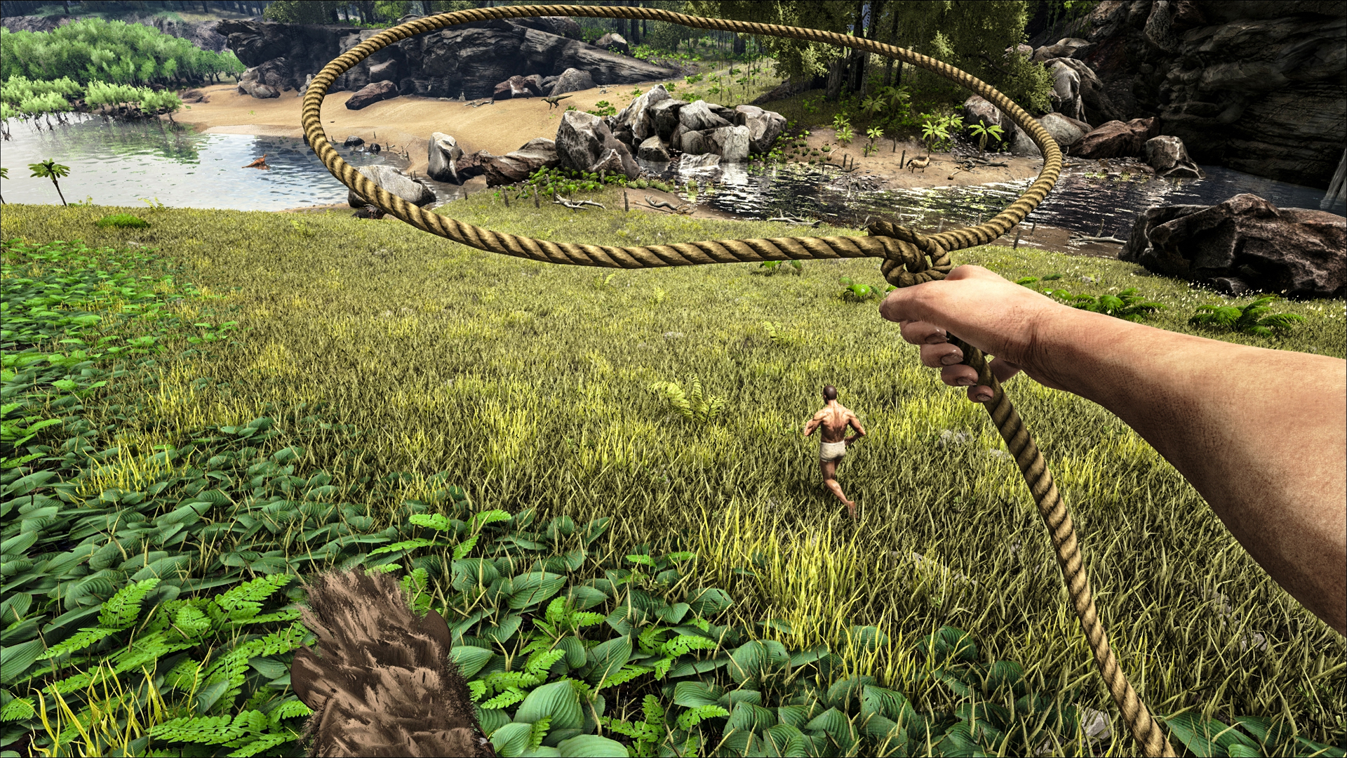 ARK Survival Evolved Early Access v256.22 Incl 3DLC-ALI213