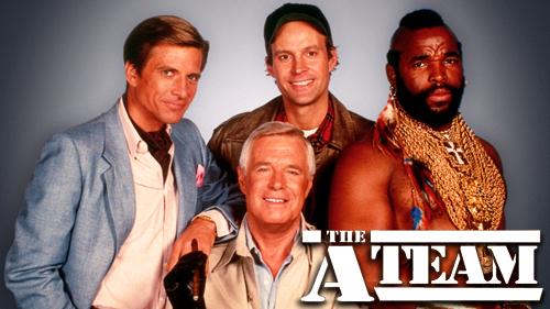 The A-Team — Best Movie Soundtracks Слушать