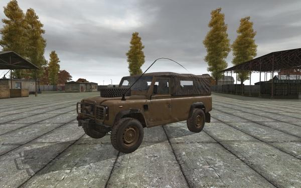 Steam Community :: Guide :: Где найти машину в DayZ?/Where to find the car in DayZ