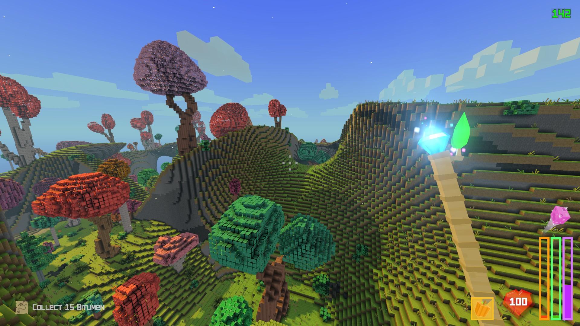 rogues islands screenshot