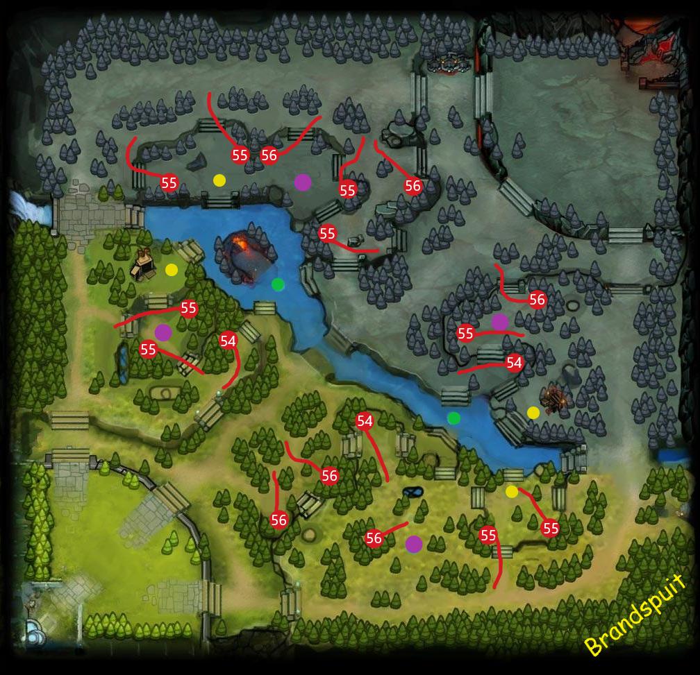 Как сделать карту больше в дота 2