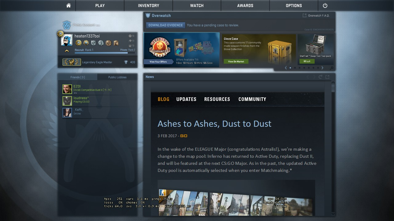Steam family sharing matchmaking