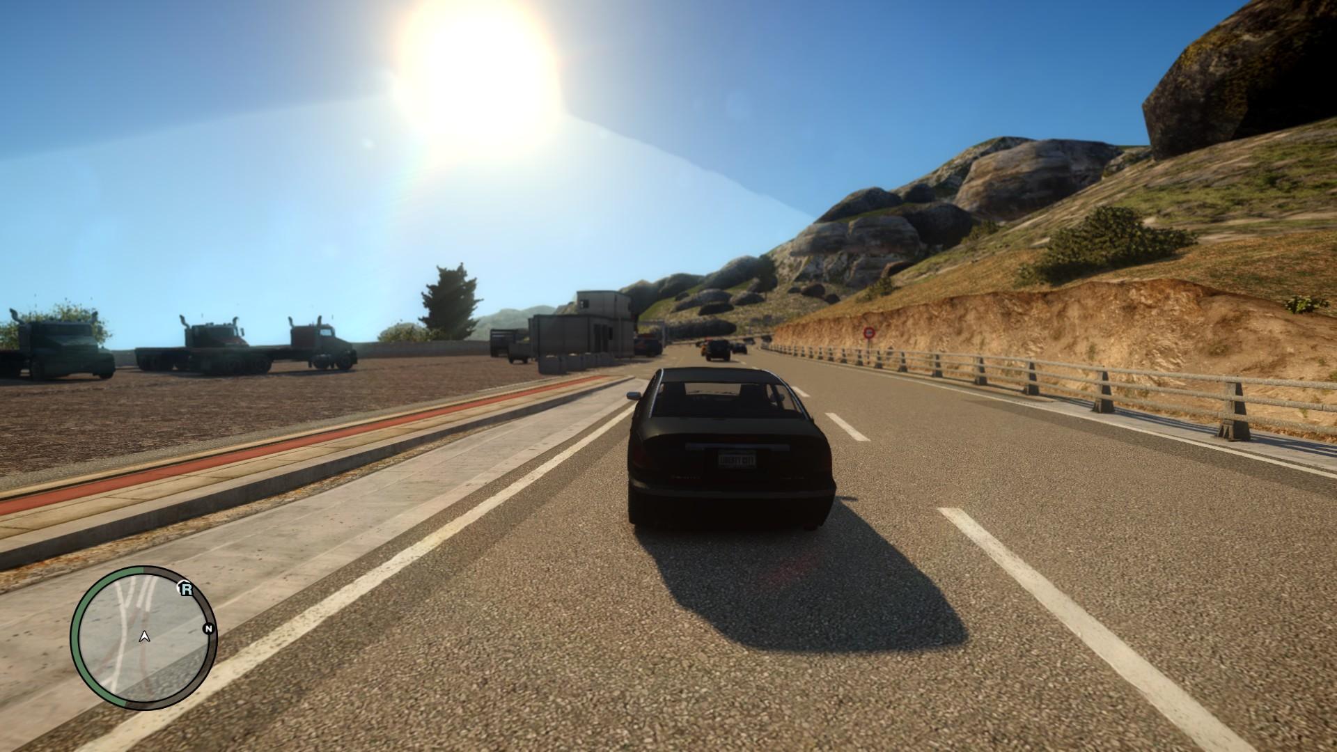 Steam közösség :: Útmutató :: GTA IV: Ultimate Mod List