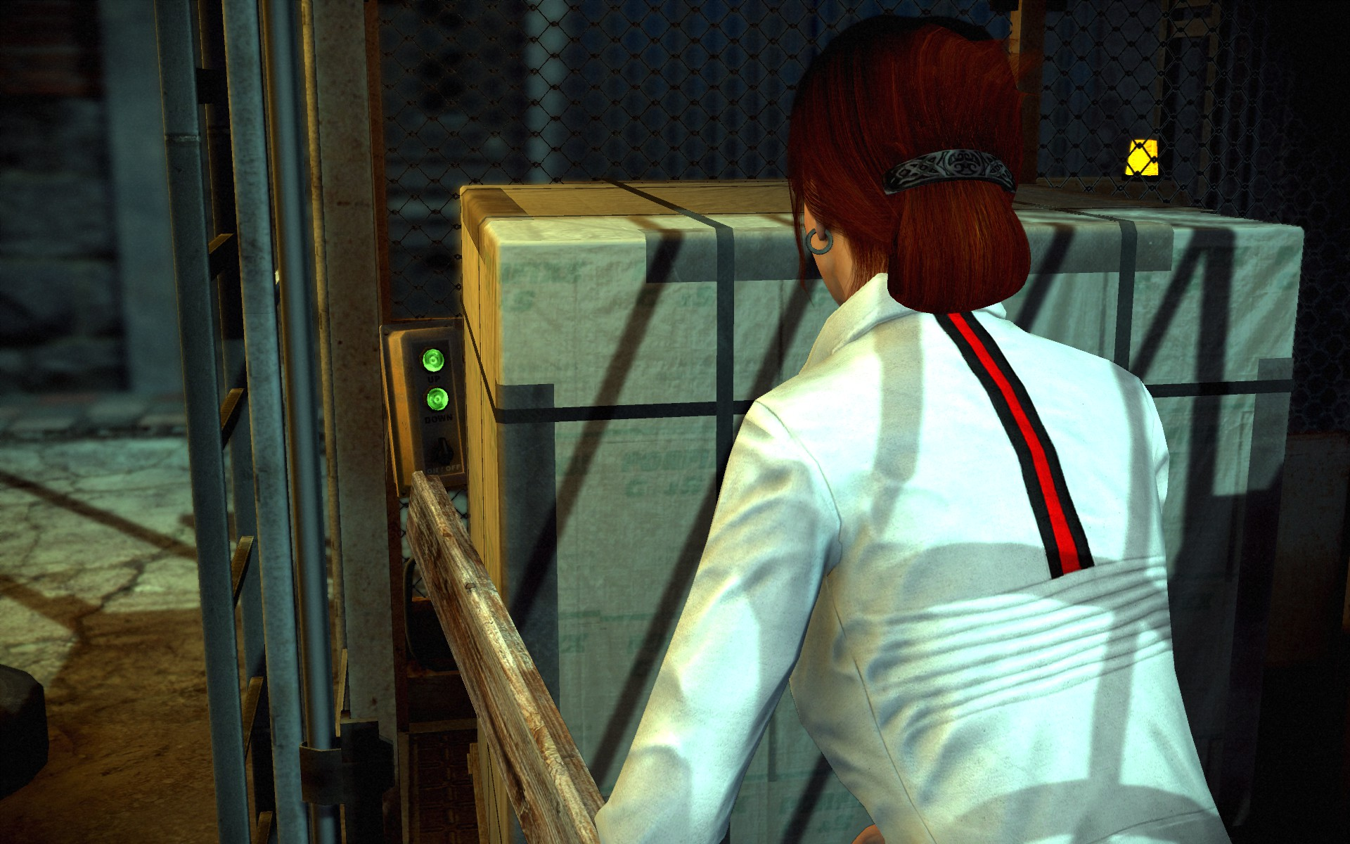 Steam Community :: Guide :: Memento mori 2 walkthrough  Act