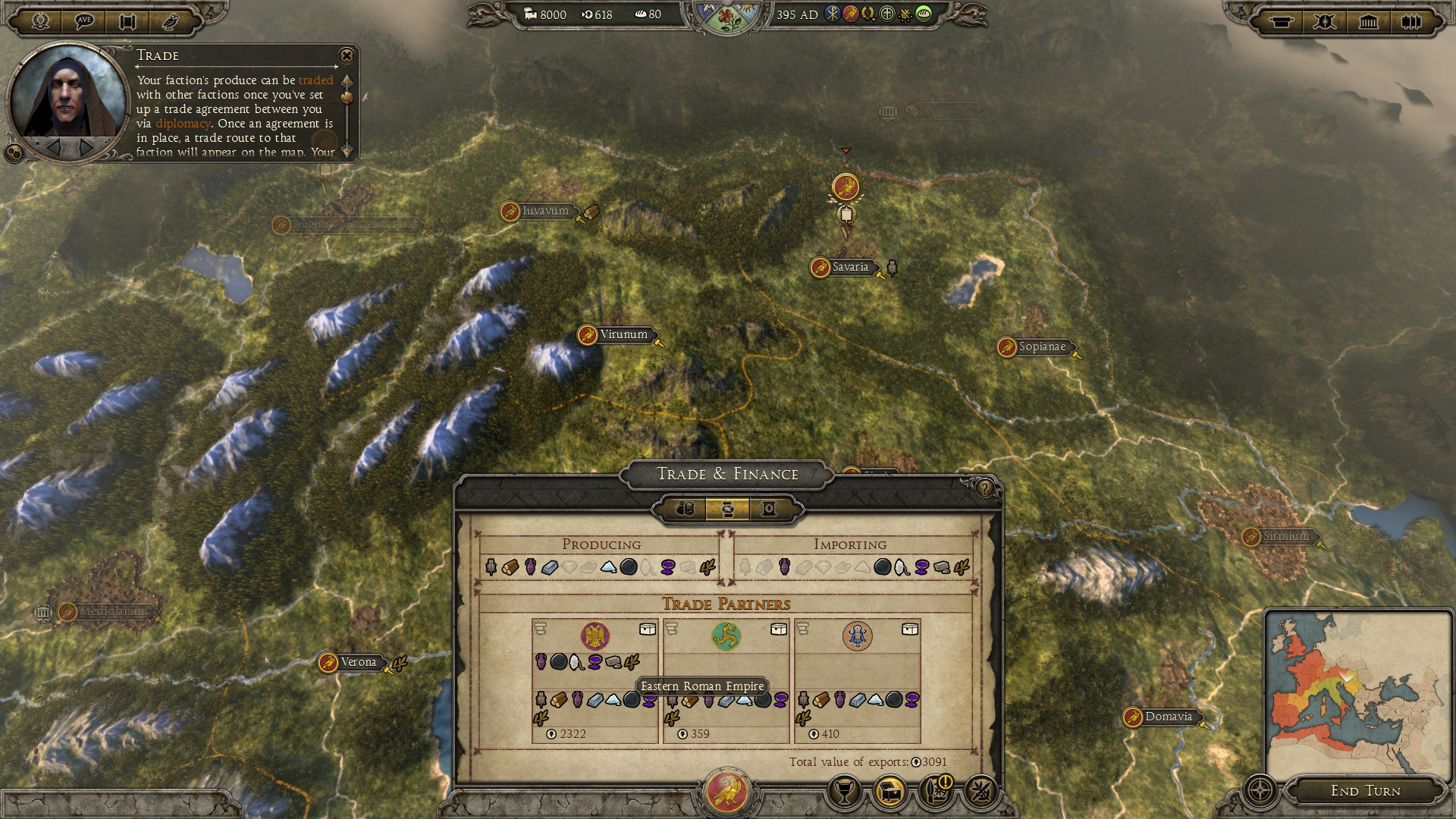 Steam Community :: Guide :: Western Roman Empire: Opening Moves