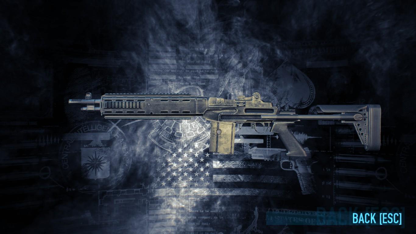 Steam Community :: Guide :: (Update 50) Real gun Names
