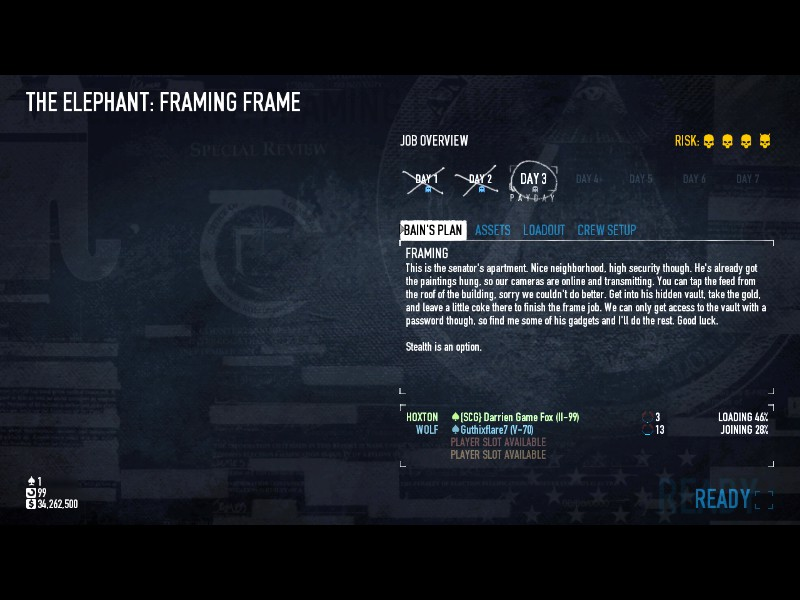 Steam Community :: Guide :: How To: Framing Frame(2 Man, Any ...