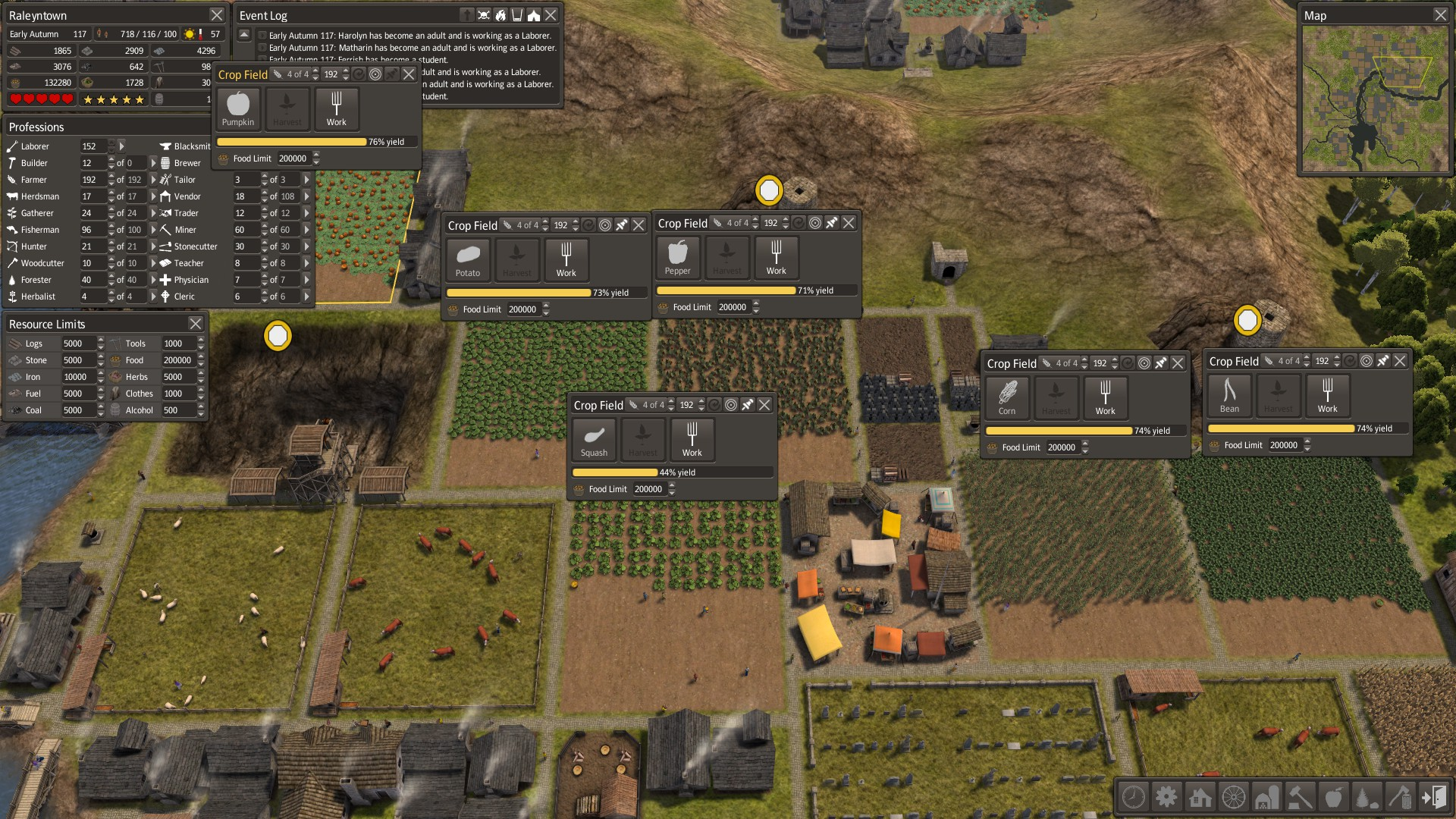 foto How to Survive in Banished