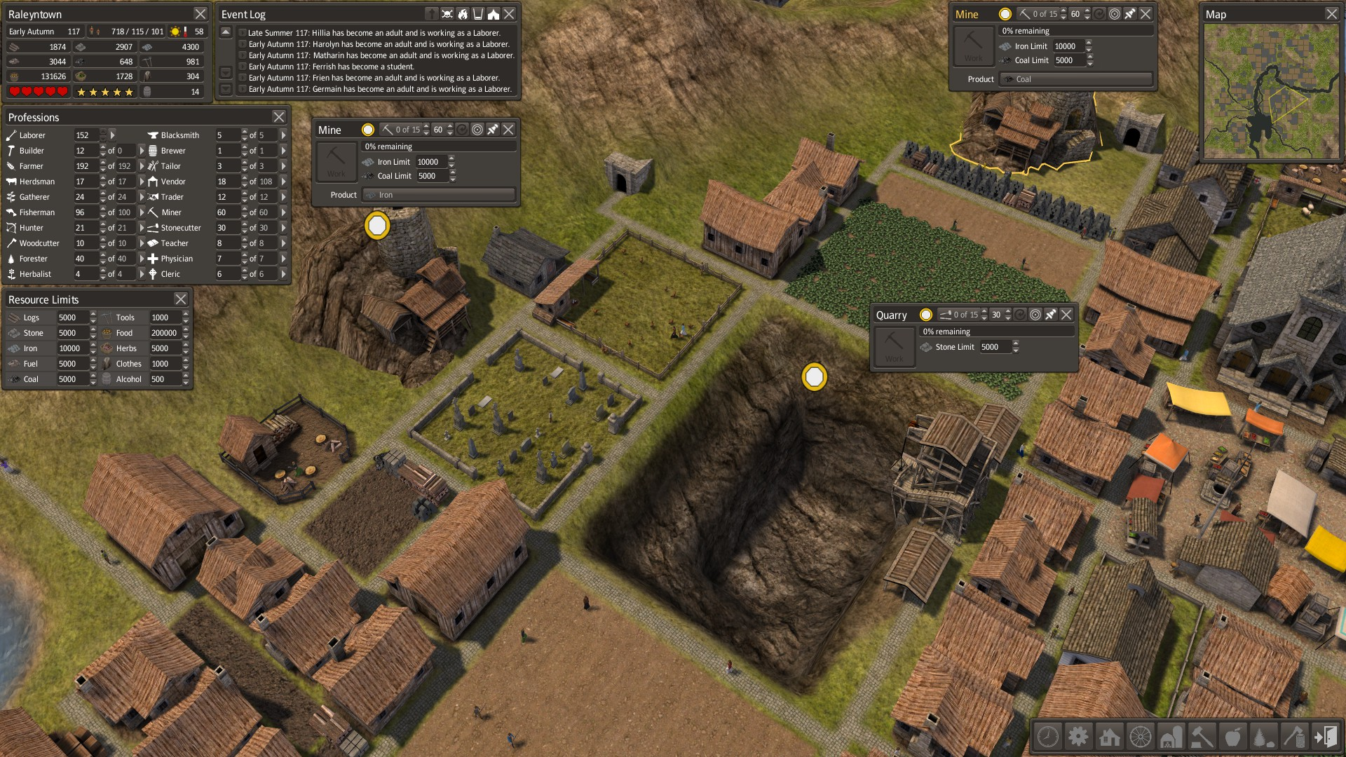 How to Survive in Banished How to Survive in Banished new pictures