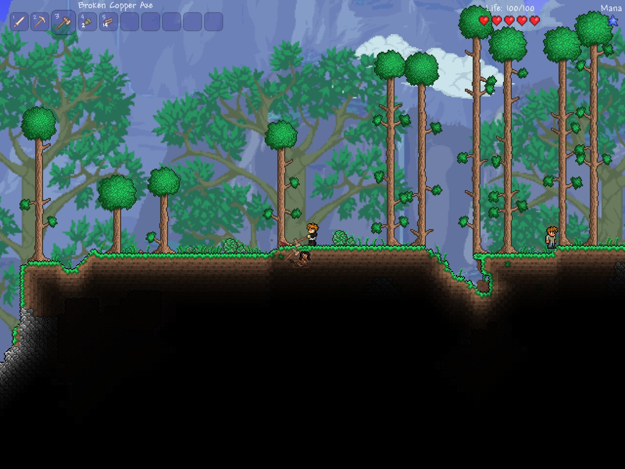 Steam Community Guide Terraria A Guide For Newcomers