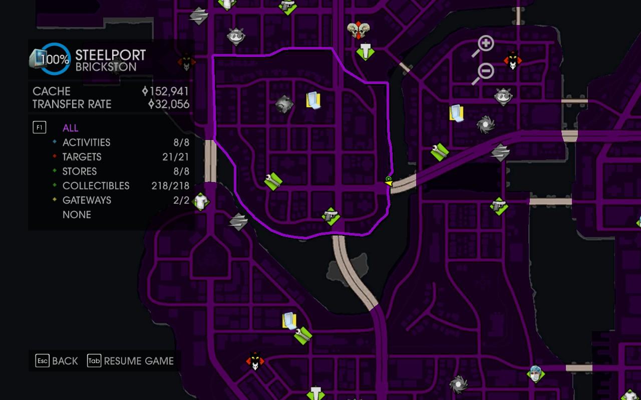 Steam Community :: Guide :: Saints Row 4 - Easter Eggs/Secrets on saints row 4 activities map, saints row the third activities map, saints row 2 activities map,