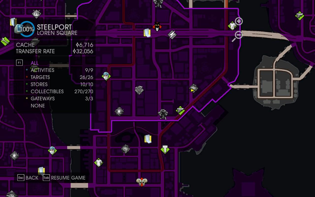 map airport strip club