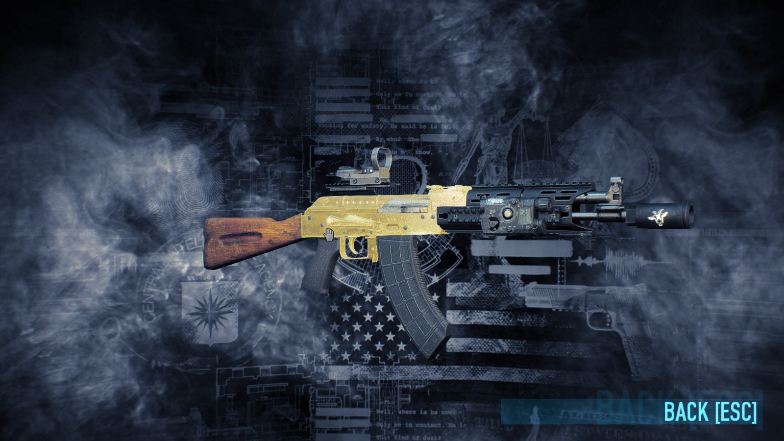 Steam Community Guide Weapon Optimization Creating The