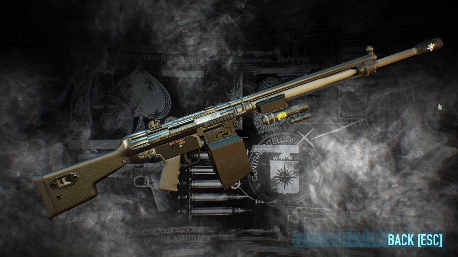 Steam Community :: Guide :: Weapon Optimization: Creating