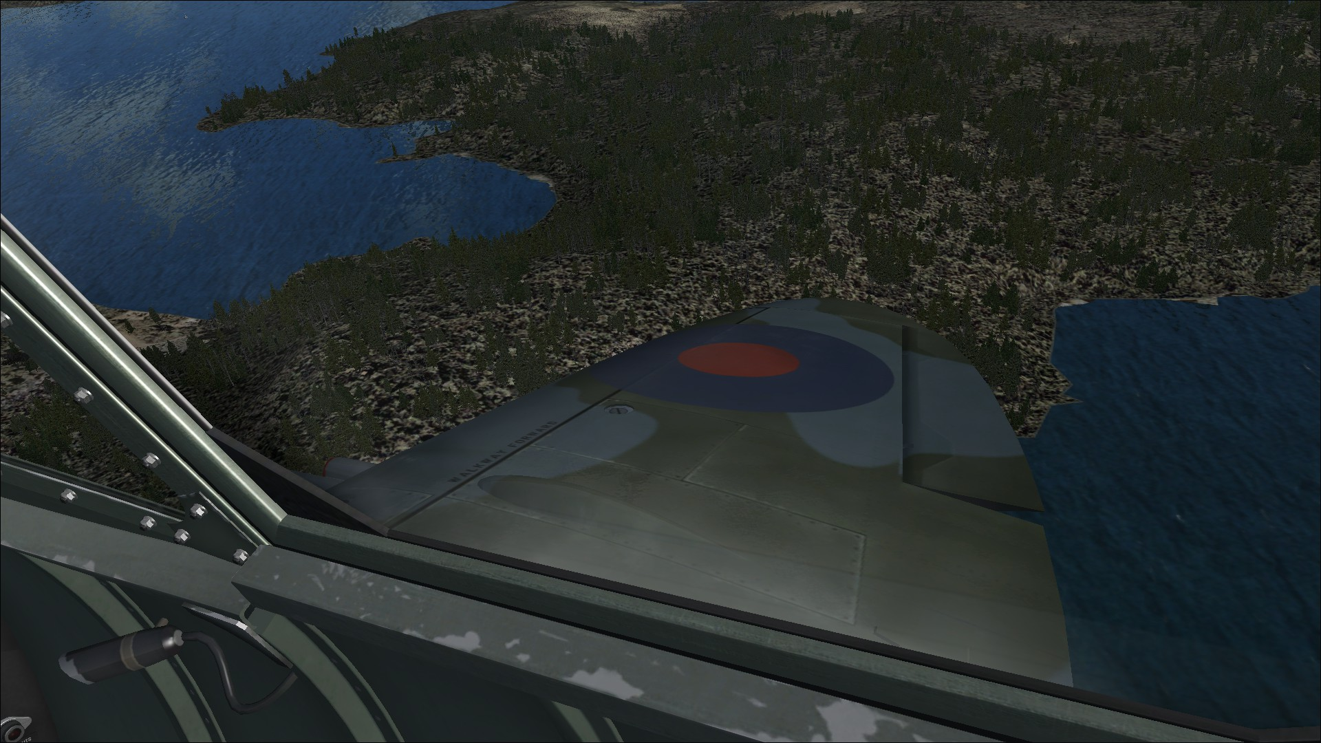 Steam Community :: Guide :: How to increase the field of view on FSX