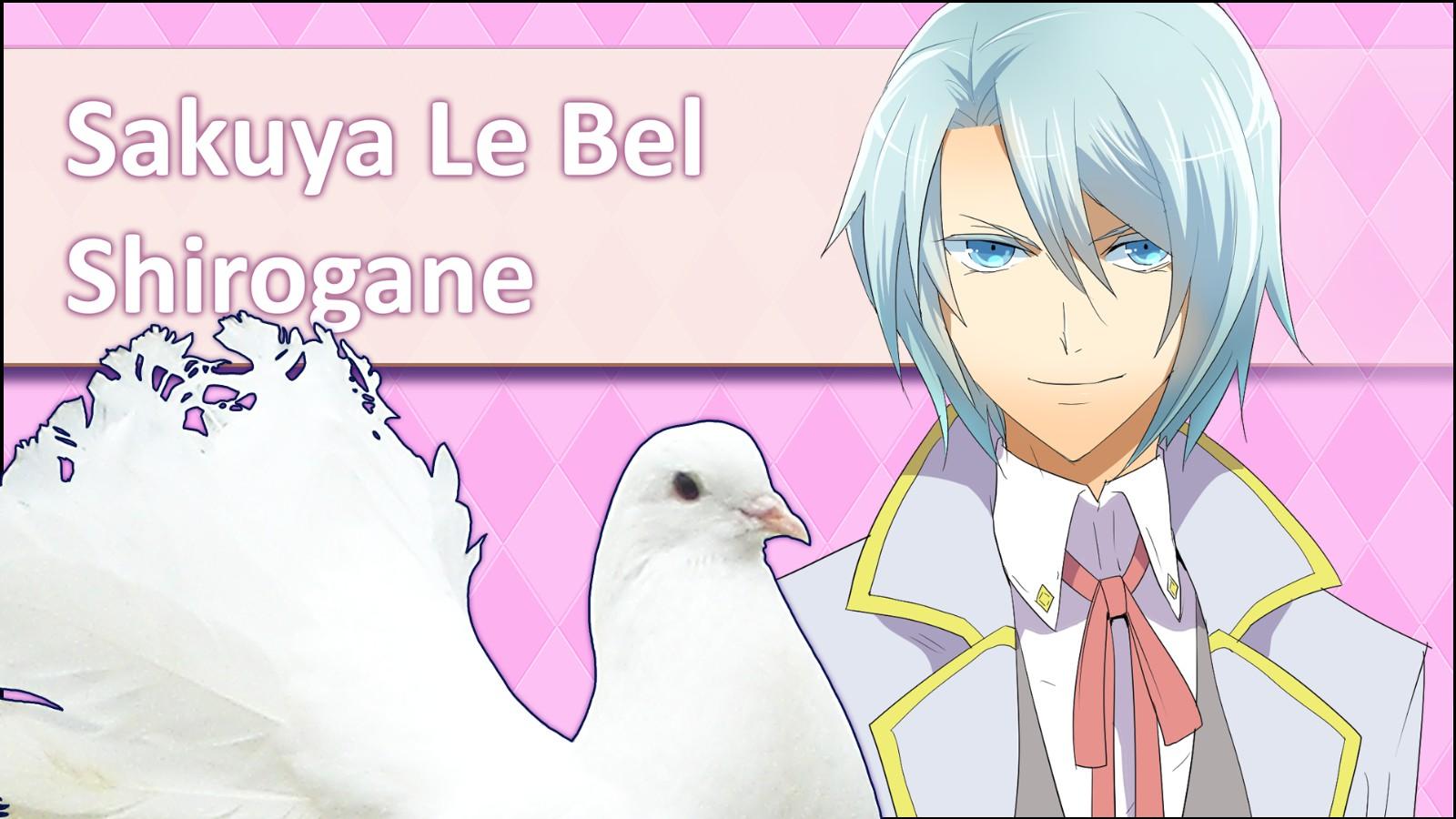 Steam Community :: Guide :: Hatoful Boyfriend :: 100% Character