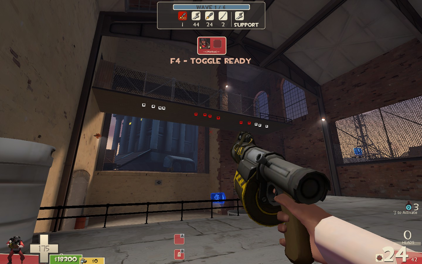 Steam Community :: Guide :: Configure your TF2