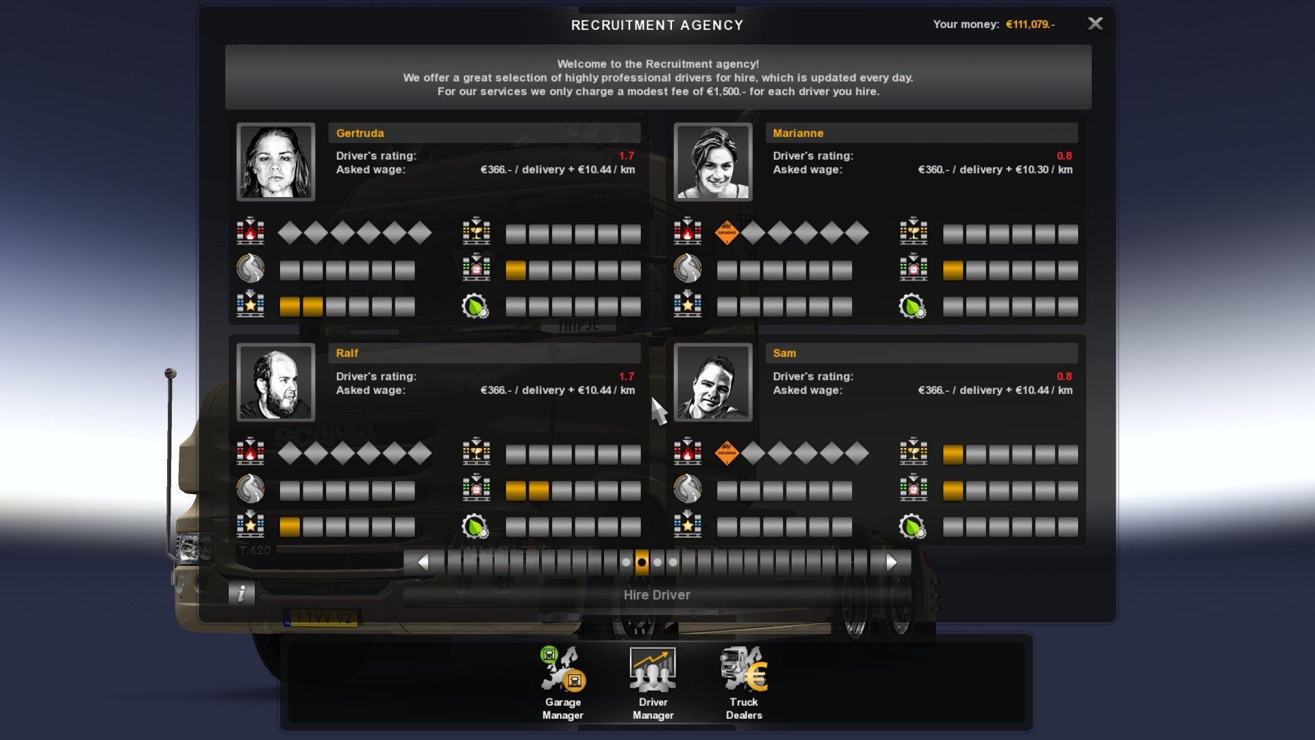 euro truck simulator 2 scandinavia download crack
