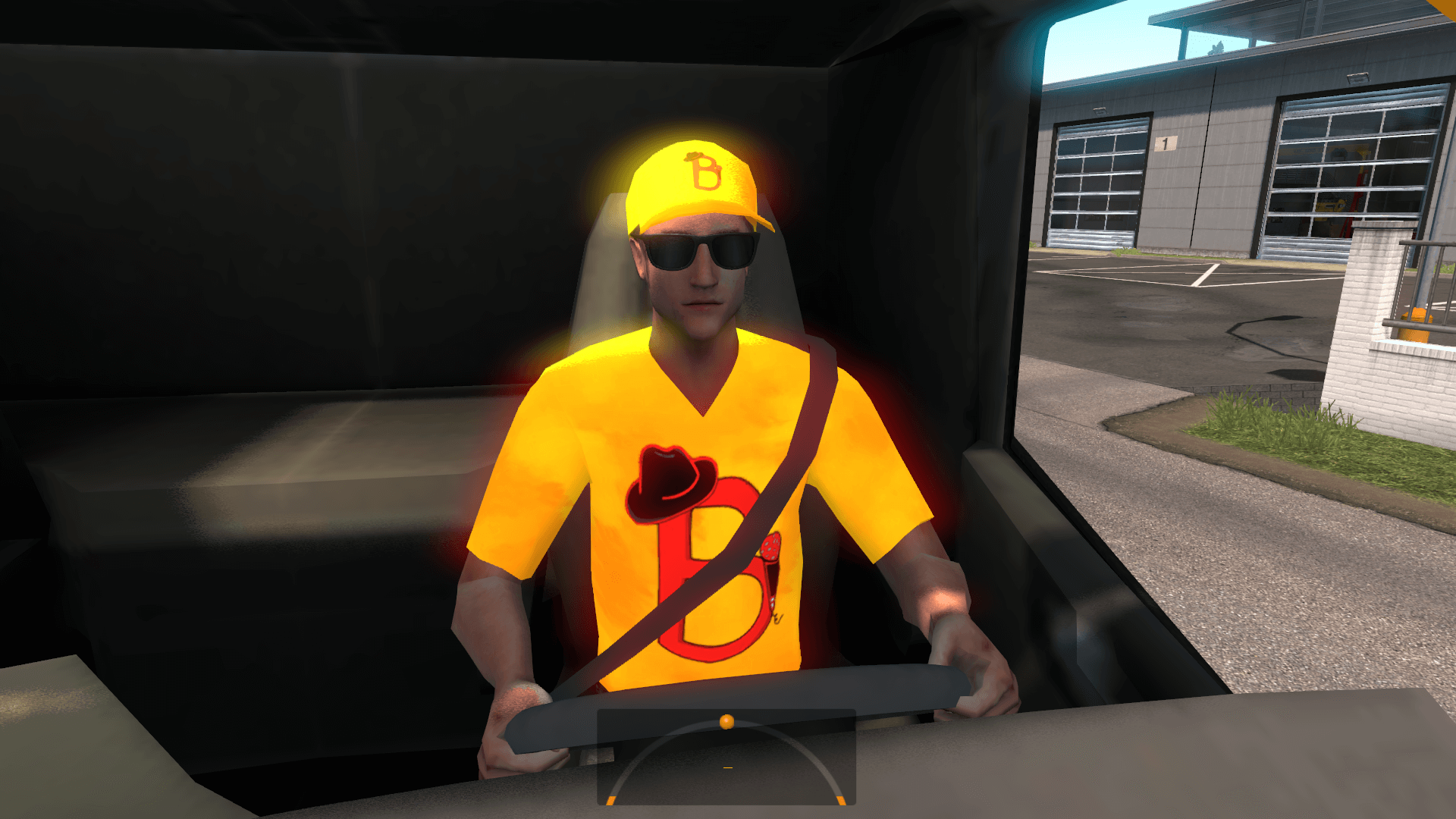 Bourákkkk Driver