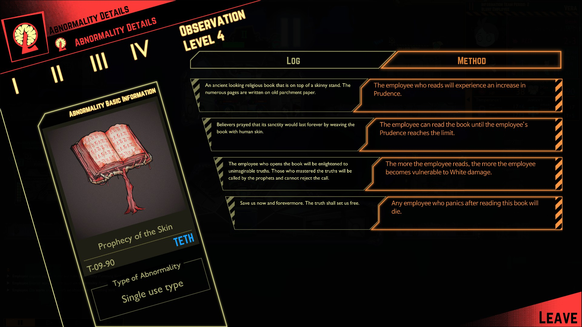 Steam munity Guide Your Updated Guide to Abnormalities