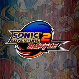 Steam Workshop :: Sonic Adventure 2: Battle Title Screen