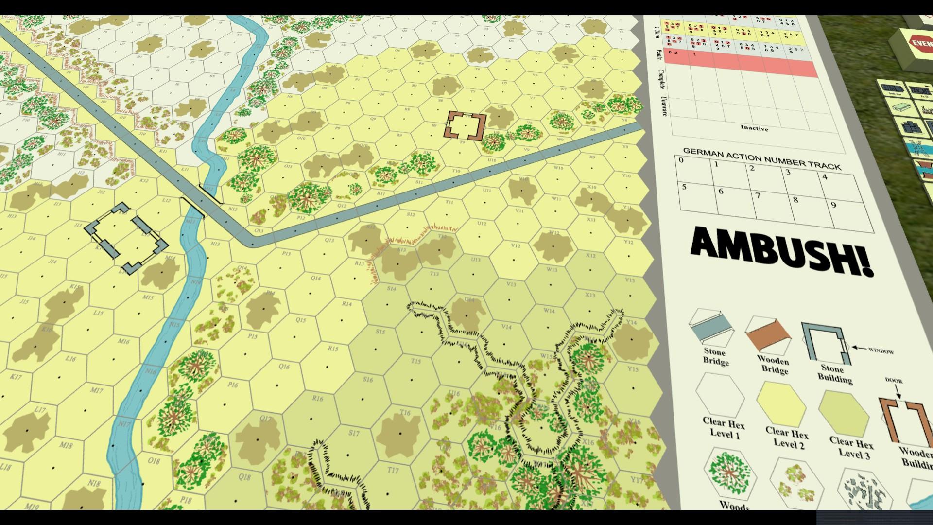 Steam Workshop :: Ambush!