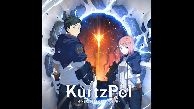 Steam Workshop :: KurtzPel Chasers