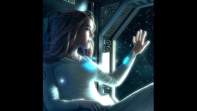 Steam Workshop :: 4K Space [w/ Ambient music] -