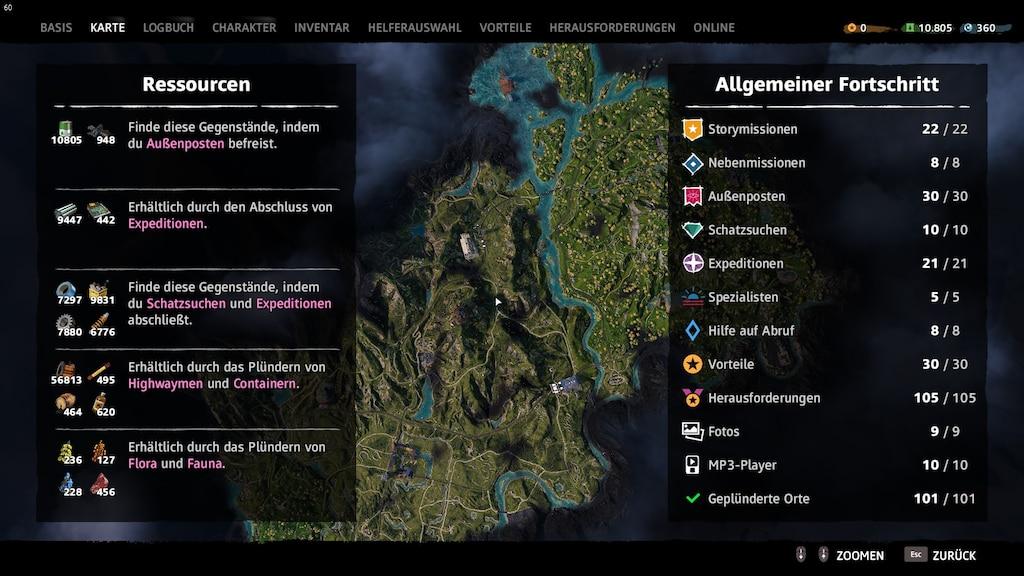 Steam Community Screenshot 100 Far Cry 5 New Dawn 100