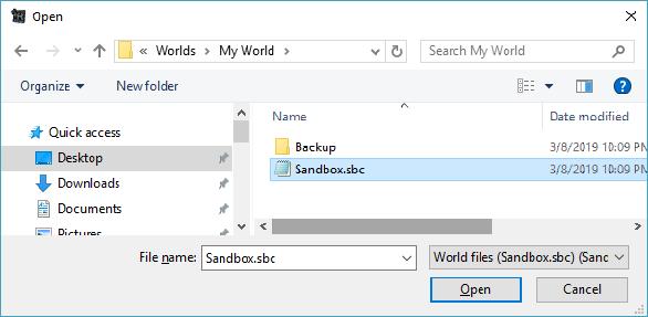 Steam Community :: Guide :: Visual Scripting: Attach Scenario files