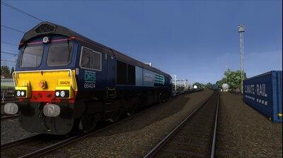 Steam Community Train Simulator