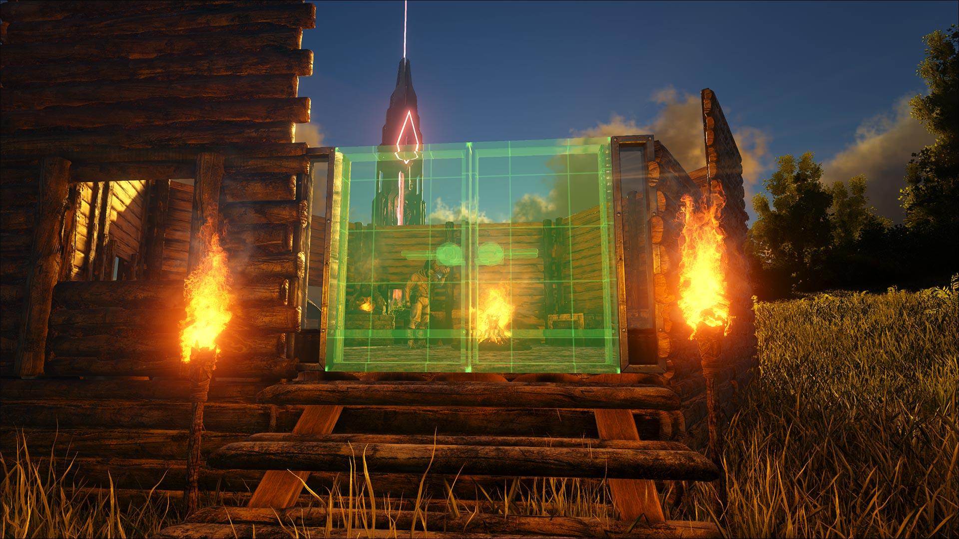 Ark cheats: Spawn items