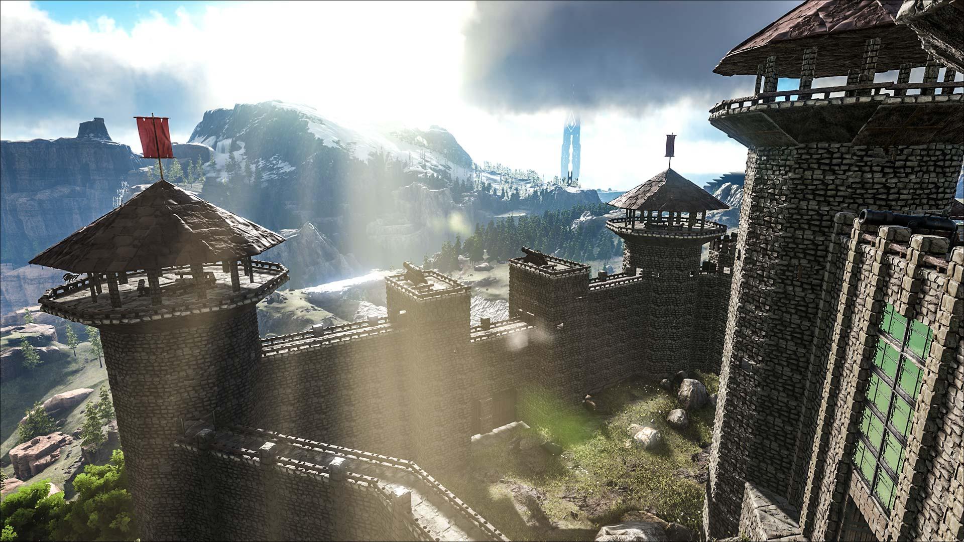 download ark survival evolved latest version