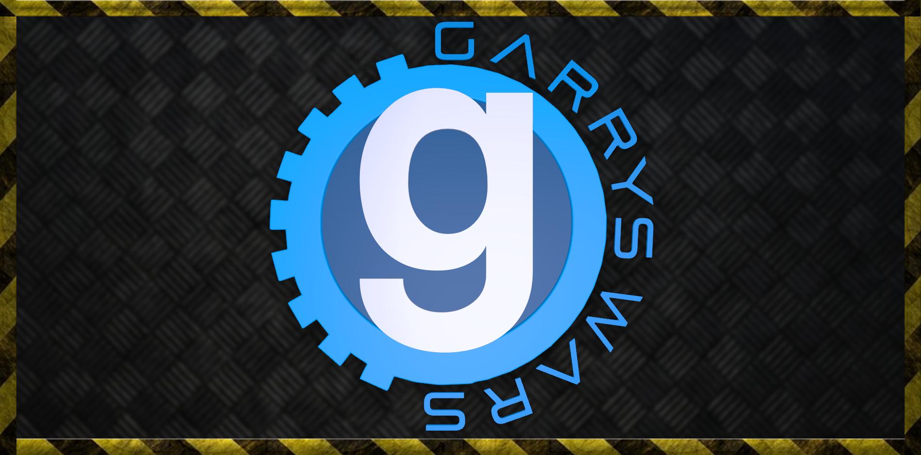 Steam Workshop :: Garry's Wars Mod Pack