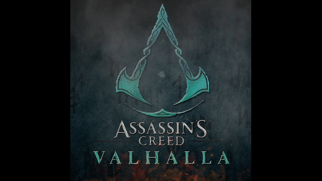 Steam Workshop Assassins Creed Valhalla Logo
