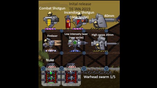 Steam Workshop :: Extra Stuff++