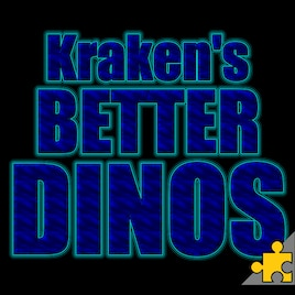 Steam Workshop :: Kraken's Better Dinos