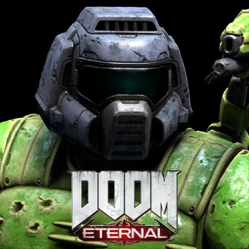 Steam Workshop Doom Eternal Doom Slayer Classic