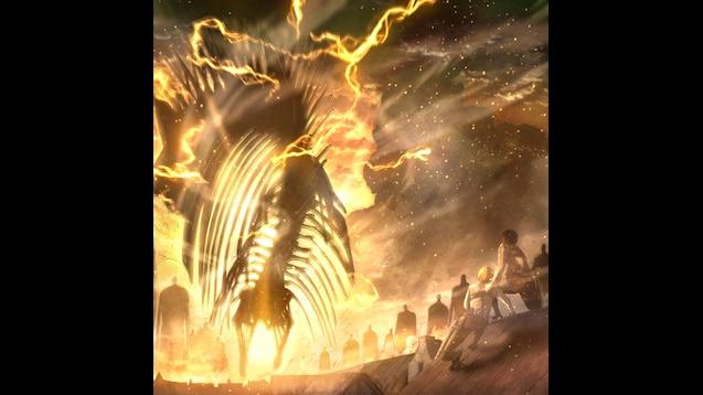 Steam Workshop Attack On Titan Rumbling Manga Spoilers