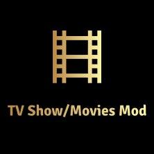 TV Shows/Movies Mod - v1.4