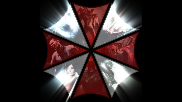 Steam Workshop Umbrella Wallpaper 2560x1080 Audio