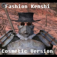 Steam Workshop :: Kenshi Quality Content
