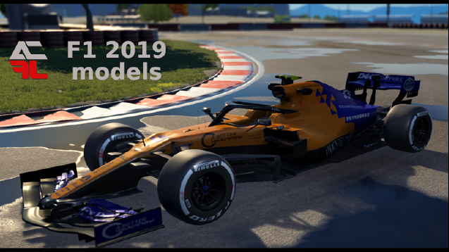 Skymods - Motorsport Manager Mods Catalogue