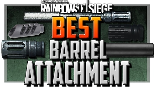 rainbow six siege best attachments for ump45