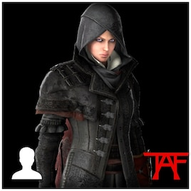Steam Workshop Evie Frye Assassins Creed Syndicate Pm