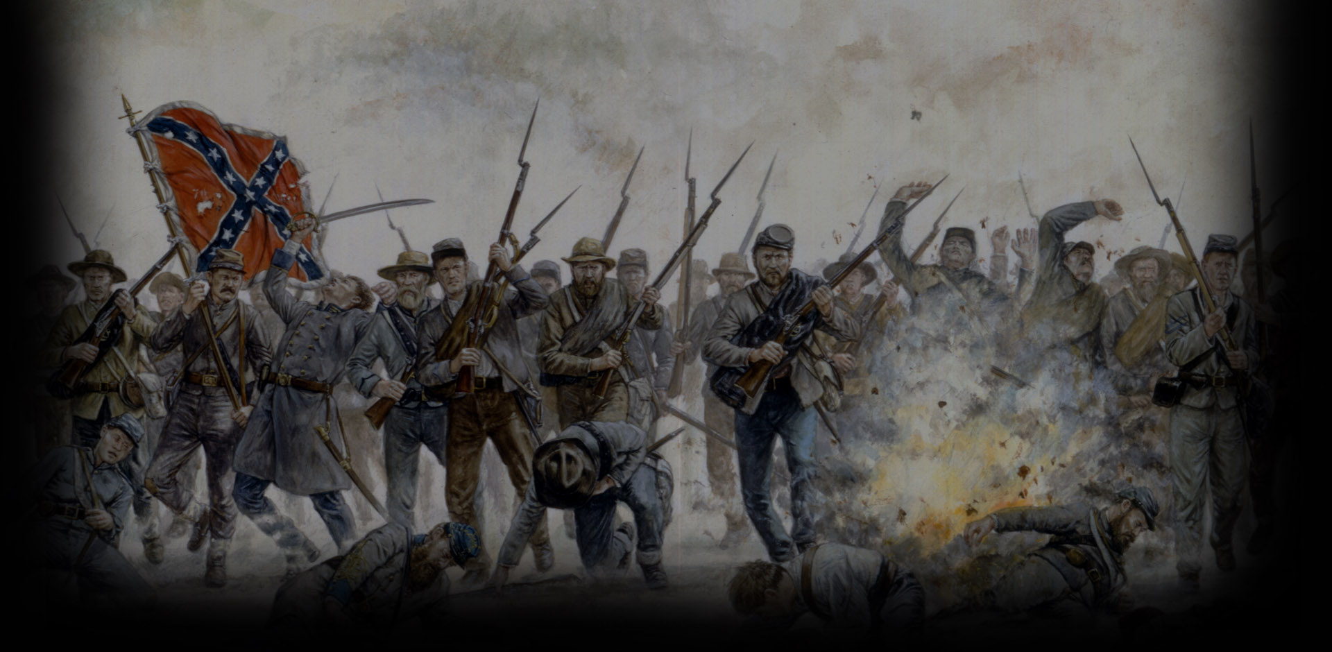 native americans and the end of the civil war The native americans' role in the american revolution: of the revolutionary war and at its end knowledge of the native americans' post-revolutionary war.