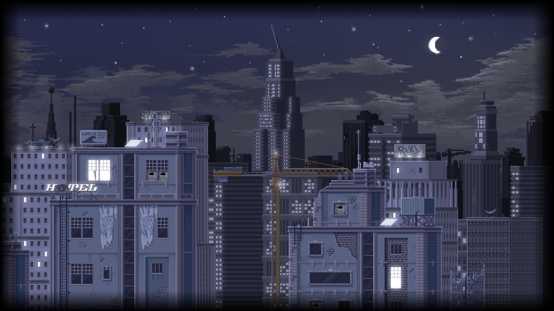 Steam Community Guide Best Pixel Art Backgrounds