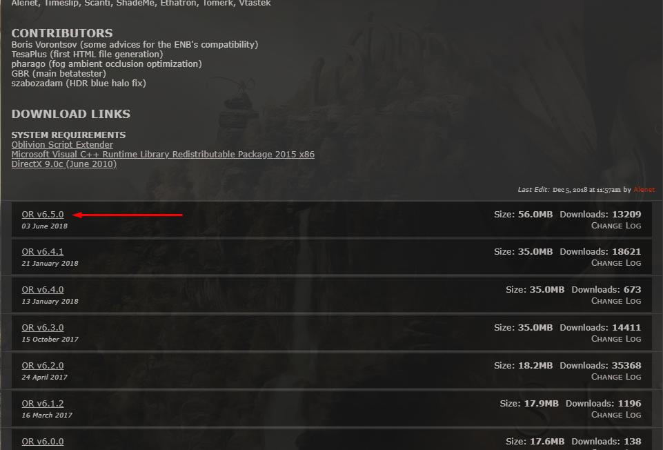 Steam Community :: Guide :: Установка и настройка: Oblivion