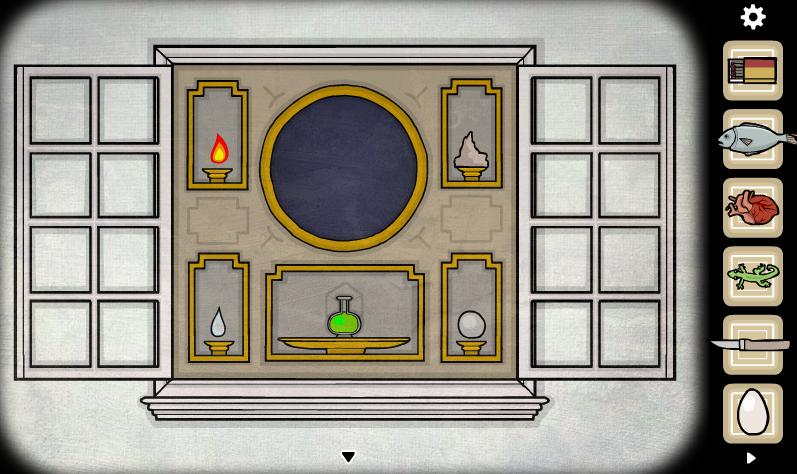 Получаем все достижения Samsara Room и проходим игру
