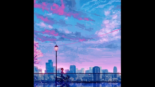 Steam Workshop 4k Anime Landscape Wallpapers